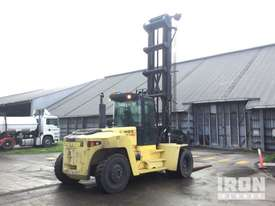2012 Hyster H12XM-12EC Pneumatic Tyre Forklift - picture2' - Click to enlarge