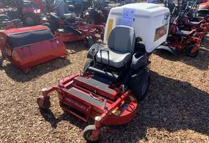 "Toro 48"" Direct Collect Z zero turn mower"