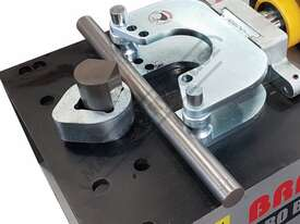 P35T-RSA Rebar & Straightening Bender Attachment  Suits Pro Bender 35T - picture2' - Click to enlarge