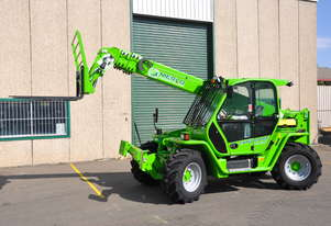 Construction Site Dream! 1 x New Merlo P38.13 Telehandler