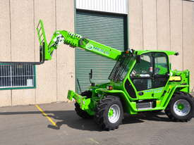 Construction Site Dream! 1 x New Merlo P38.13 Telehandler   - picture0' - Click to enlarge