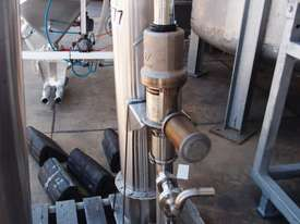 Drum Pump, IN: 40mm Dia, OUT: 40mm Dia - picture1' - Click to enlarge