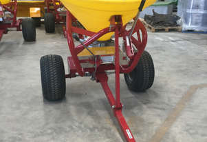 Iris IPS 340 ATV TOWED SPREADER Fertilizer/Manure Spreader Fertilizer/Slurry Equip