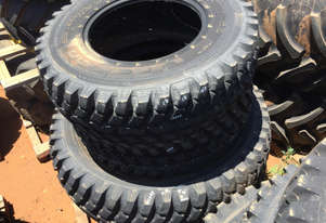 Nokian 540/80R38 & 440/80R 28 Tyres FWA/4WD Tractor