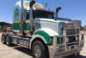 2010 Mack CLXT Superliner 6x4 Prime Mover