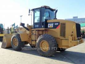 CATERPILLAR 938H Wheel Loaders integrated Toolcarriers - picture1' - Click to enlarge