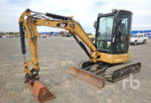 CATERPILLAR 303.5D Mini Excavator (1 - 4.9 Tons)