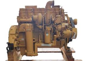 Caterpillar 651B 3456 Engine (New)