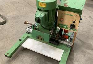 Grass Hinge Boring Machine