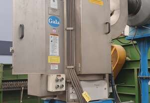 Gala TWS 200 GPM with 2016 DW Dryer Pelletising System (Underwater) STOCK DANDENONG, VIC