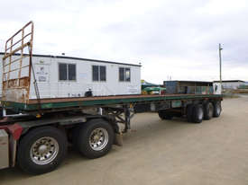 Haulmark Semi Flat top Trailer - picture0' - Click to enlarge