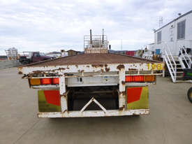 Haulmark Semi Flat top Trailer - picture2' - Click to enlarge