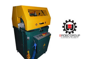 Brobo Waldown Aluminium Upcut Saw Model TNF Non Ferrous Cutting Saw 240V & 415 Volt Australian Made