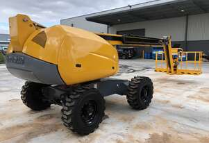 Haulotte 16m Telescopic Boom Lift | Clearance