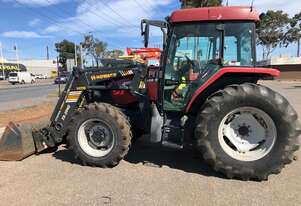 Case Used   CX80 Tractor