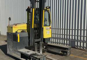 3.5T Battery Electric Multi-Directional Forklift