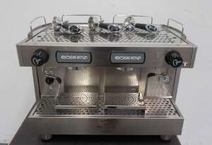 Bezzera B2013 2 Group Coffee Machine