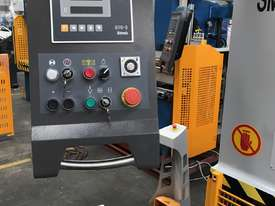 SM-SBHS3206 3200mm X 6.5mm Heavy Duty Model. - picture20' - Click to enlarge
