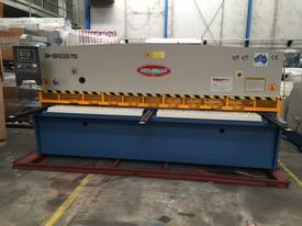 SM-SBHS3206 3200mm X 6.5mm Heavy Duty Model. - picture16' - Click to enlarge