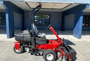 Toro Greensmaster 3150Q – 887 HOURS! Get in quick