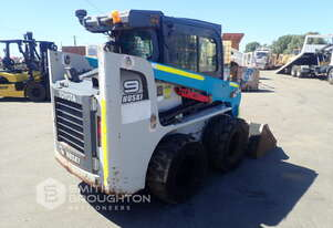 2014 TOYOTA HUSKI 30-5SDK9 SKID STEER LOADER
