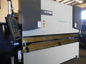 YSD HPS CNC 3050mm  X 165 TON SYNCRO 5 AXIS - picture0' - Click to enlarge