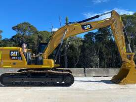2019 CATERPILLAR EXCAVATOR - AS NEW - picture1' - Click to enlarge
