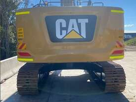 2019 CATERPILLAR EXCAVATOR - AS NEW - picture2' - Click to enlarge