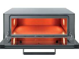 ALFA150 - electronic oven with refractory stone - picture0' - Click to enlarge