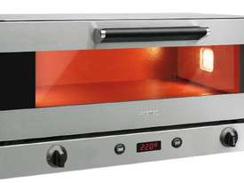 ALFA150 - electronic oven with refractory stone - picture1' - Click to enlarge