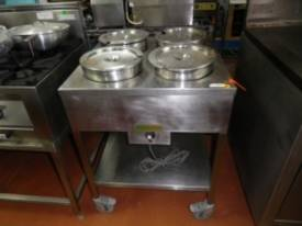 IFM SHC00428 Used Bain Marie - picture0' - Click to enlarge