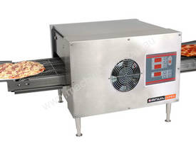 Conveyor Pizza Oven Anvil POK0004  3 Phase Version - picture0' - Click to enlarge