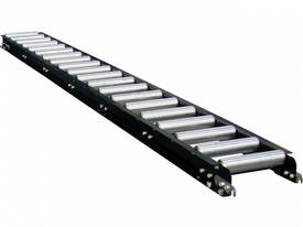 Quality 3000mm x 290mm Roller Conveyor - picture1' - Click to enlarge