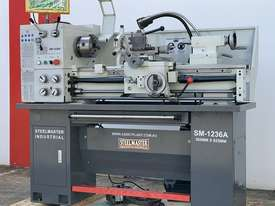 The Best Valued & Featured Packed 240Volt Lathe In Australia - picture0' - Click to enlarge