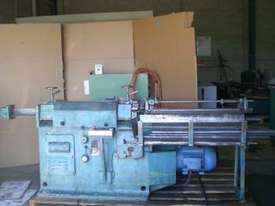 MRP Wire Straightener and Cut to Length Machine - picture0' - Click to enlarge