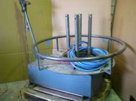 MRP Wire Straightener and Cut to Length Machine - picture1' - Click to enlarge