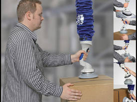 Jumbo Flex picks up almost anything up to 35kg. - picture0' - Click to enlarge