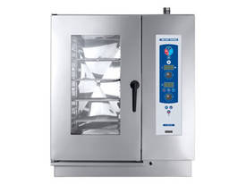 Blue Seal Fourteen Tray Electric Combi Oven
