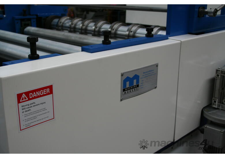 Cut To Length & Slitting Lines