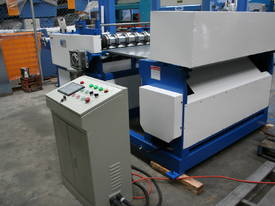 Cut To Length & Slitting Lines - picture11' - Click to enlarge