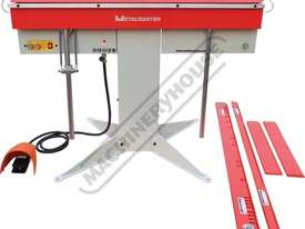 MB1250 Magnetic Panbrake 1300 x 1.6mm Mild Steel Bending Capacity - picture0' - Click to enlarge