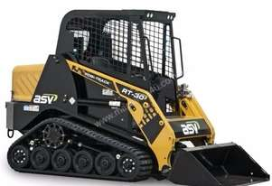 Asv    RT-30 Skid Steer Loader