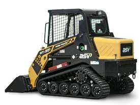 ASV  RT-30 / RT30 Posi-Track Skid Steer Loader - picture2' - Click to enlarge