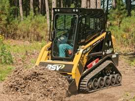 ASV  RT-30 / RT30 Posi-Track Skid Steer Loader - picture4' - Click to enlarge