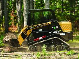 ASV  RT-30 / RT30 Posi-Track Skid Steer Loader - picture5' - Click to enlarge