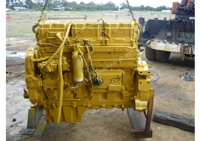 Caterpillar C Ks Reco Engine For Sale L on 3 Cylinder Perkins Diesel Engine For Sale