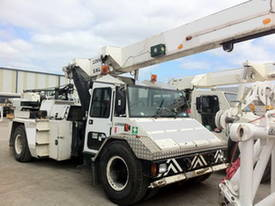 1999 LINMAC FE418 FRANNA TYPE CRANE - picture0' - Click to enlarge