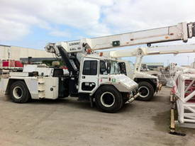 1999 LINMAC FE418 FRANNA TYPE CRANE - picture1' - Click to enlarge