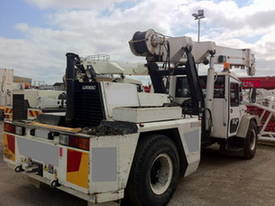 1999 LINMAC FE418 FRANNA TYPE CRANE - picture2' - Click to enlarge