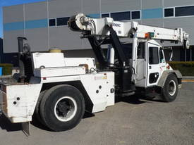 1999 LINMAC FE418 FRANNA TYPE CRANE - picture3' - Click to enlarge